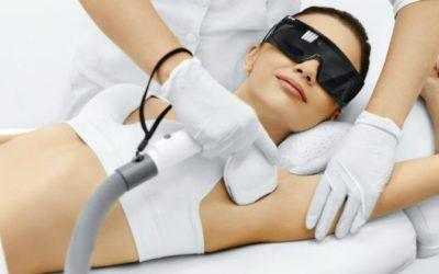 Qué hay que tener en cuenta antes de cada sesión de depilación láser