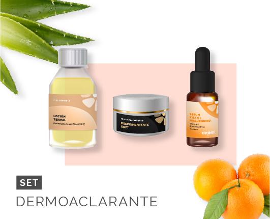 Set Antioxidante